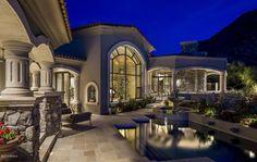 Scottsdale AZ Real Estate & Homes for Sale
