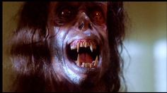 'THE HOWLING' and the FX affect it created