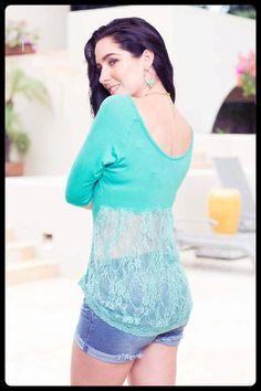 I ❤ love moda ( Ariadne Diaz, Moda Club, Latina, Casual Looks, Actresses, Womens Fashion, Venus, Clothes, Beauty