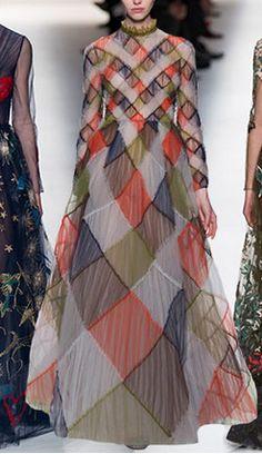 Valentino Tie Dye Skirt, Valentino, Skirts, Outfits, Fashion, Silhouettes, Moda, Suits, Skirt