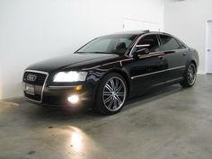 2006 Audi A8 L Quattro Sport and Premium Pkg. | Palace Auto Center  #Audi #A8 #Quattro #Sport #Premium #Tiptronic #sedan