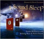 Sound Sleep: Guided Meditations With Relaxing Music & Nature Sounds