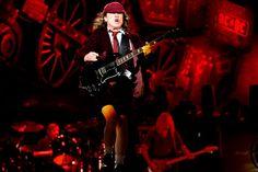 Photo Music - AC-DC 5 - Maldito Insolente