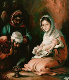 New Eve, The Empress, Blessed Virgin Mary, Holy Family, Joy To The World, Blessed Mother, Mother Mary, New Testament, Our Lady