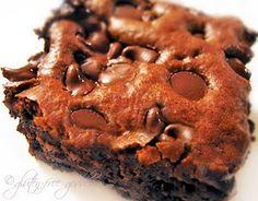 Gluten-free desserts :)