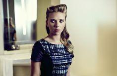 Scarlett Johansson - Anders Overgaard Photoshoot 2013 for TIFF