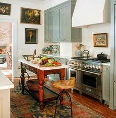 "86 Likes, 4 Comments - Laura Ingalls Gunn (@decortoadore) on Instagram: ""Cozy kitchen ideas at www.decortoadore.net"""