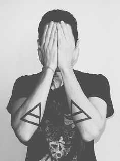 Jared Leto ~ Thirty Seconds To Mars.