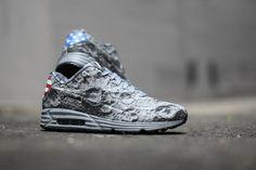 "#Nike Air Max Lunar90 SP ""Apollo 11"" #sneakers"