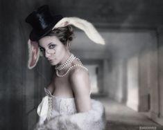 Kassandra  «Rabbit from Wonderland»