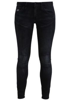5620 MID SKINNY - Slim fit jeans - joll superstretch