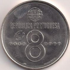 Wertseite: Münze-Europa-Südeuropa-Portugal-Euro-8.00-2007-Passarola
