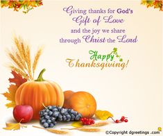 Thanksgiving Messages, Thanksgiving SMS and Wishes   Dgreetings