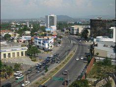 San Pedro Sula ( 1er anillo de circunvalación )