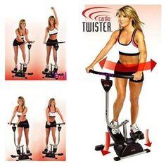 Тренажер Cardio Twister (Кардио Твистер) Оригинал