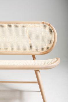 Design Sitzbank für Kloster | Studio5555
