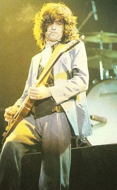 Jimmy Page - Love this look