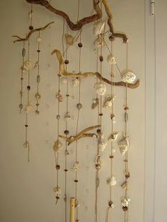 Do It Yourself Ideas And Projects 50 Magical DIY Ideas With Sea Shells Wall Art Pinterest