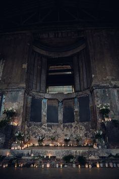 Bohemian Wedding Locations and Unique Wedding Venues Unique Wedding Venues, Wedding Themes, Unique Weddings, Wedding Events, Wedding Blog, Dream Wedding, Gothic Wedding Decorations, Wedding Stuff, Intimate Weddings