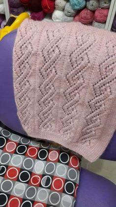 Blanket, Crochet, Model, Scale Model, Ganchillo, Blankets, Cover, Crocheting