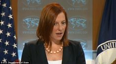 State Department Dismisses Ebola Memo As the Ignored Work of 'Mid-Level Official'   CNS News