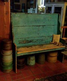 Prim bench
