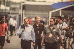 Formula 1 - David Coulthard - GP Monza - daniphotodesign.com