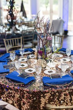 Dragon Studio Photography Linens by: Waterford Event Rentals