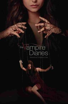 Vampire Diaries Fan-Made Poster Reveals Katherine Playing Puppeteer (PHOTO) http://sulia.com/channel/vampire-diaries/f/0d1c5609-7a24-488e-ad69-0f6bcfb3453a/?source=pin&action=share&btn=small&form_factor=desktop&pinner=54575851