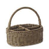 Seagrass Entertaining Basket -- William Sonoma Home