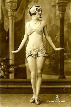 A Jurubeba Cultural: Imagens... Vintage. (Lupe Velez).