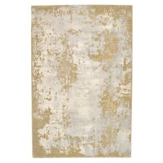 Williston Forge This rug is made from a blend of pure new wool and it comes in soft pastel colour with elegant design. Orange Rugs, Yellow Rug, White Rug, Red Rugs, Black And Grey Rugs, Grey And Gold, Mustard Rug, Bridal Stores, Yurts
