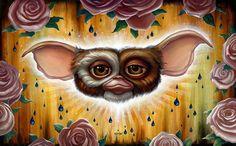 Gizmo #Gremlins