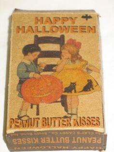 cute vintage halloween