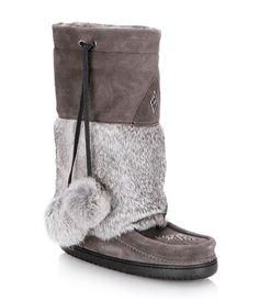 MANITOBAH MUKLUKS - BrownsShoes