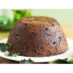 Classic steamed Christmas pudding recipe - By Australian Women's Weekly, One of the, many, great things about a classic steamed Christmas pudding is that you can get all of the cooking and steaming out of the way ahead of time and reheat in the microwave when you're ready to eat.