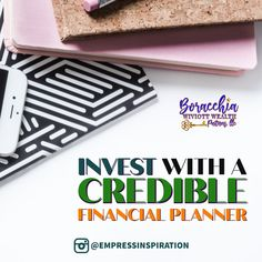 Invest on different financial assets through their guidance: 📍Stocks 📍Bonds 📍Commodities 📍Cryptocurrency There are a lot of financial securities that can be traded for handsome profits💲💲 Be sure to hire a great Financial Planner such as Boracchia Wiviott Wealth Partners For the latest News & Financial Tips follow us on Instagram: @EmpressInspiration ☢️Disclaimer: This message does not constitute advice. It is informational and past performance does not indicate any fut Financial Asset, Financial Planner, Financial Tips, Best Stocks To Buy, Property Investor, Wealth Management, Real Estate Development, Retirement Planning