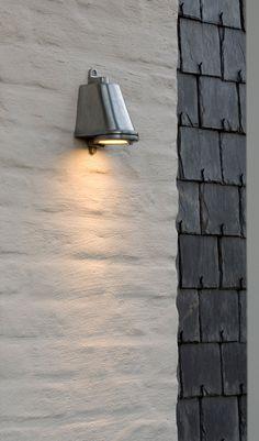 Tekna Nautic outdoor lighting.