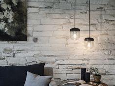 Acorn lamps by VITA Copenhagen