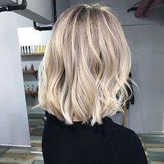 Bildresultat för bob haircut 2017