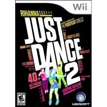 Wii Just Dance 2 Video Game Rihanna Pussycat Dolls Katy Perry Beastie Boys Wii Games, News Games, Video Game Names, Video Games, Wii U, Nintendo Wii, Nintendo Switch, Just Dance 2, Throwback Songs