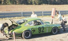 911 green ARE | Old pics....wow | rapido356 | Flickr