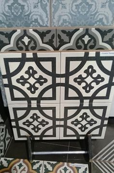 terrazzo tiles Sydney patterned artisan floor tile   Moroccan tiles ...