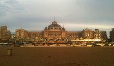 Beach in The Haague