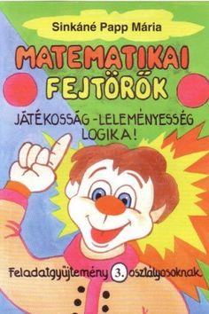 Számolósdi- Matematika- 3. osztály - Gyerek Perec Family Guy, Guys, Learning, School, Fictional Characters, Android, Studying, Teaching, Fantasy Characters