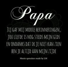 Verlies vader