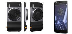 Llega el Motorola Moto Z Play Droid y su Hasselblad True Zoom - http://www.actualidadgadget.com/llega-motorola-moto-z-play-droid-hasselblad-moto-mod/