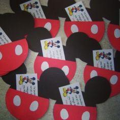 imagenes de decoraciones de mickey mouse - Buscar con Google