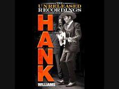 Hank Williams - Where He Leads Me !