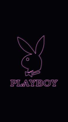 ❥Playboy❥ #playboy #playmate #wallpaper #fondos #neon